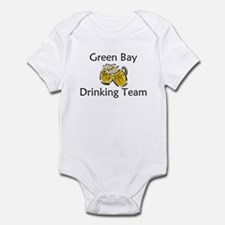 Green Bay Infant Bodysuit