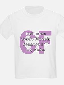 *heart* sister T-Shirt