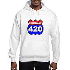 Highway 420 Jumper Hoody