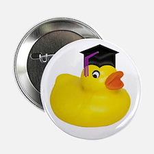 Ducky Graduation Button