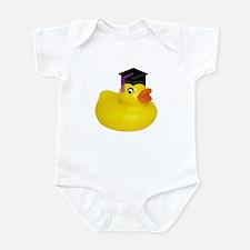Ducky Graduation Infant Creeper
