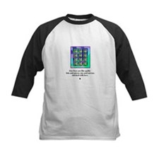 Quilts Stitched With Love Tee