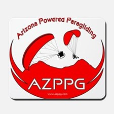 AZPPG Pointed Wings Mousepad