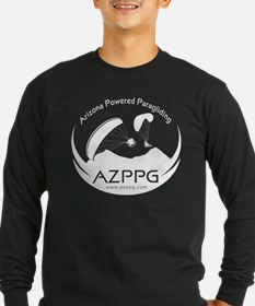 AZPPG Pointed Wings T