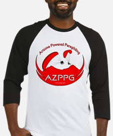 AZPPG Pointed Wings Baseball Jersey