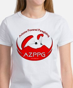 AZPPG Pointed Wings Women's T-Shirt