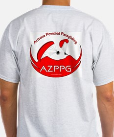 AZPPG Pointed Wings T-Shirt
