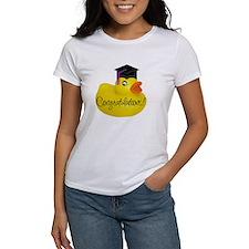 Ducky Congratulations! Tee