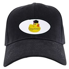 Ducky Congratulations! Baseball Hat
