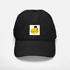 Ducky Congratulations! Baseball Hat