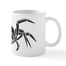 Spider Black Design #20 Mug