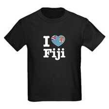 I love Fiji T