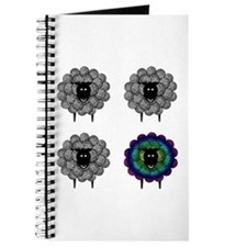 Unique Sheep Journal