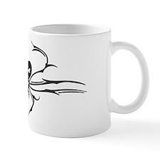 Spider Black Design #19 Mug