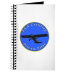 Private Pilot - Classic Journal