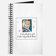 Quilt - Stars Journal