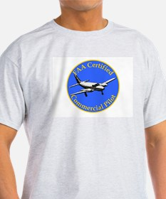 CPL - Twin T-Shirt