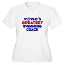 World's Greatest Swimm.. (A) T-Shirt