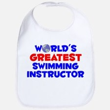 World's Greatest Swimm.. (A) Bib
