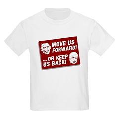 Forward or Backward? T-Shirt