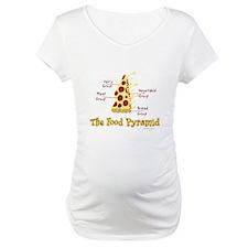 Pizza Pyramid Shirt