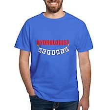 Retired Hydrologist T-Shirt
