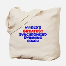 World's Greatest Synch.. (A) Tote Bag