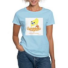 Quesophobic T-Shirt