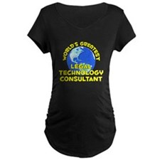 World's Greatest Legal.. (D) T-Shirt