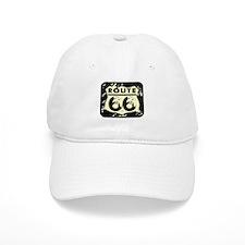 Route 66 Baseball Cap