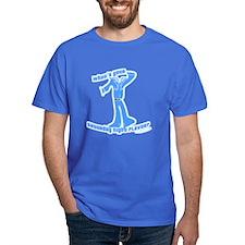 Disco Jumpsuit T-Shirt