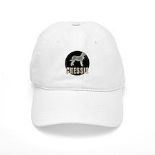 Bling Chessie Baseball Cap