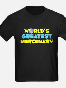 World's Greatest Merce.. (C) T