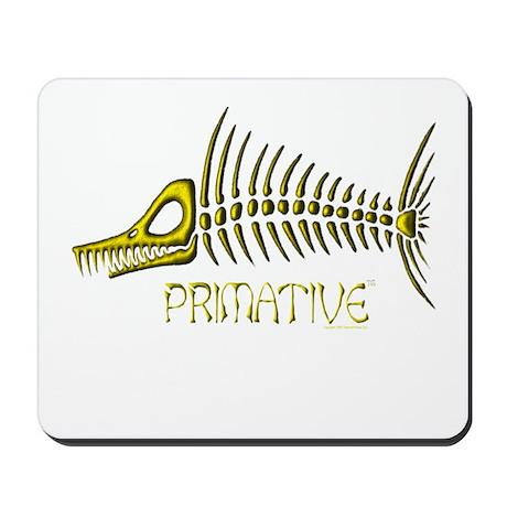 PRIMATIVE MARLIN Mousepad