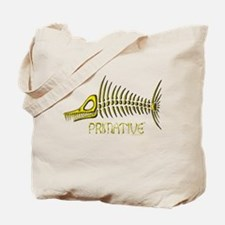 PRIMATIVE MARLIN Tote Bag