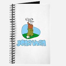 Jonathan Journal