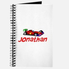 Jonathan Journal