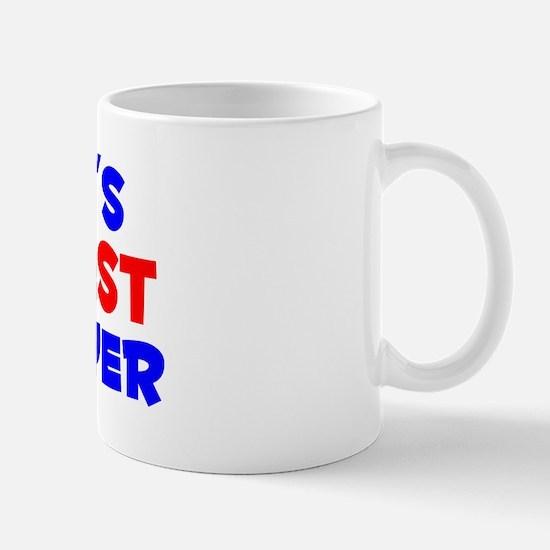World's Greatest Tax L.. (A) Mug