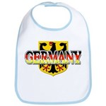 Germany Coat of Arms Bib