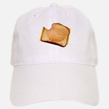 Plain Grilled Cheese Sandwich Baseball Baseball Cap