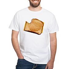 Plain Grilled Cheese Sandwich Shirt