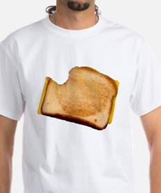Plain Grilled Cheese Sandwich Shirt