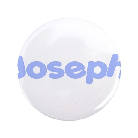 "Joseph 3.5"" Button"