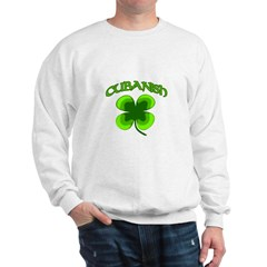 Cubanish Sweatshirt