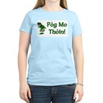 Pog Mo Thoin Women's Light T-Shirt