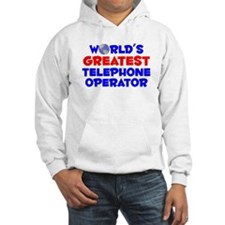 World's Greatest Telep.. (A) Hoodie