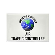 World's Coolest AIR TRAFFIC CONTROLLER Rectangle M