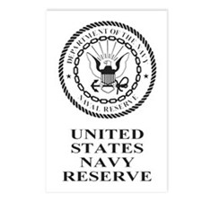 U. S. Navy Reserve <BR>8 Postcards