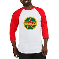 REGGAE STARS Baseball Jersey