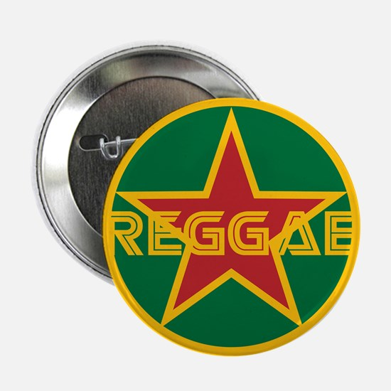 "REGGAE STARS 2.25"" Button"
